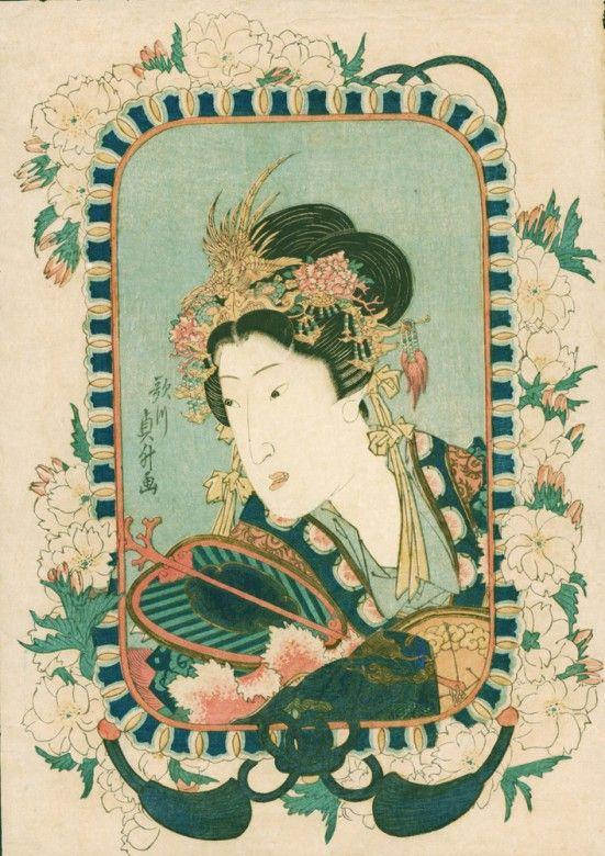 chinese 1830's posters | Sadamasu's Werk | Sadamasu | Huys Den Esch | Japanse Prenten Galerie ...