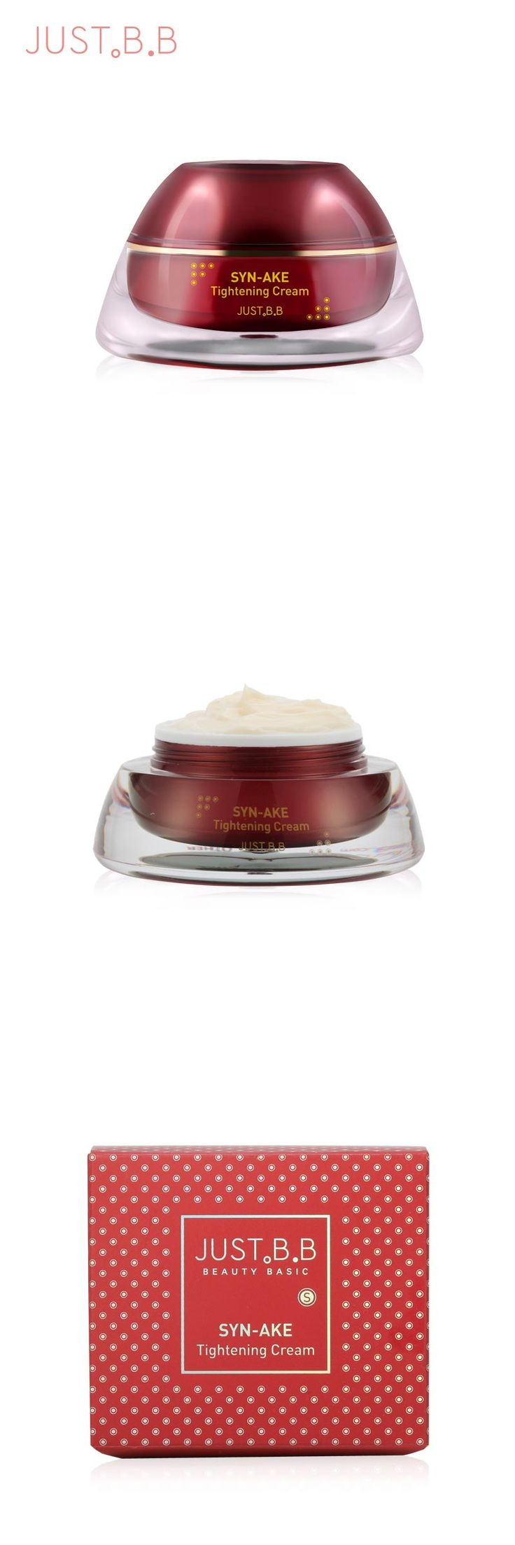 Skin Care Snake Venom Cream For Anti-Aging Anti Wrinkle Moisturizing Whitening Tightening Beauty Face Cream Korean Cosmetics