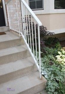 How To Fix A Rusted Railing Spray Paint Is Budget Friendly Way Spruce
