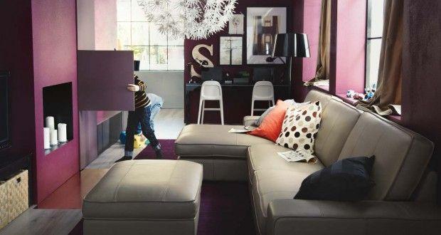 2014′ün Ev Dekorasyon Renkleri