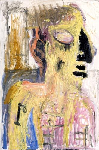Childish-in 5 Minits You'll-Know-Me 500 - Billy Childish - Wikipedia, the free encyclopedia
