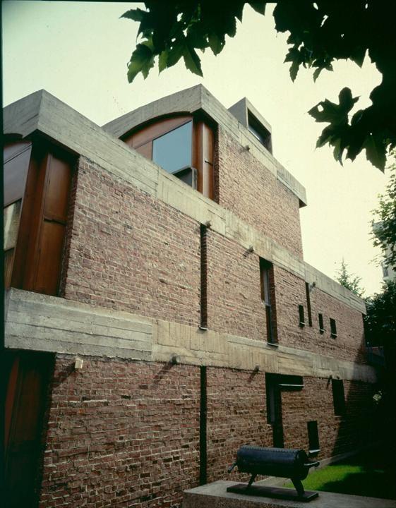 Assez 6330 best le corbusier images on Pinterest | Architecture, Villas  ME39