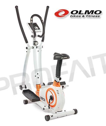 PROFAIT Equipamiento para hogar y fitness / Caminador Elíptico Olmo 68   http://profait.com.ar/fitness/lista-caminadores-elipticos.html