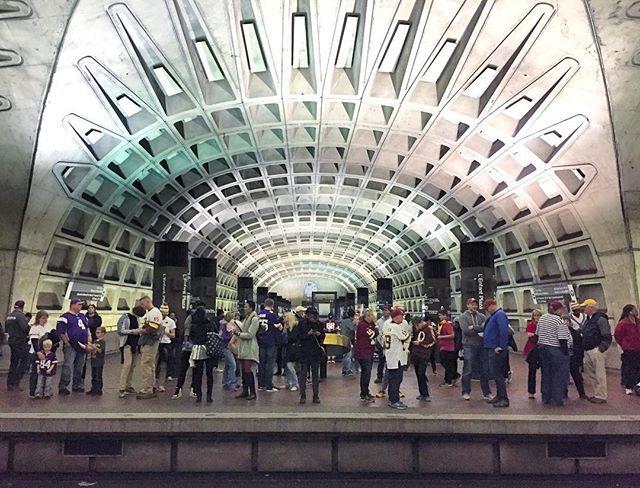Peoole wait for their train at a metro station - Washington DC, USA #dc #dcmetro #metro #metrostation #washingtondc #usa #america #wait #waiting #train #people #city #cities #citylife #capital #urban #travelgram #travel #travelphoto #commute #nofilter #latergram #futuristic #perspective by highyafatimaiqbal. america #travelgram #latergram #metro #futuristic #people #capital #commute #city #cities #train #dcmetro #nofilter #dc #citylife #wait #travelphoto #travel #metrostation #perspective…