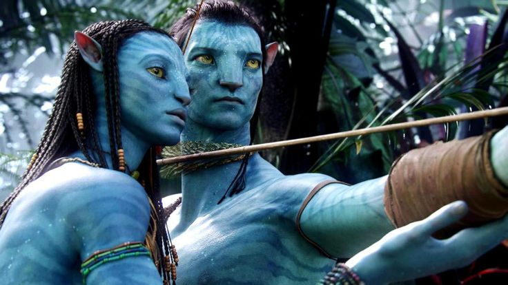 Glasses Free 3D For Avatar Series Is Within Reach