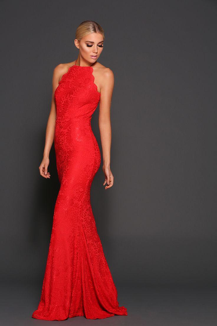 Lace formal dress, Dresses, Formal dresses melbourne