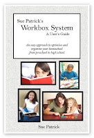 The Workbox System {Sue Patrick} - Homeschool Creations