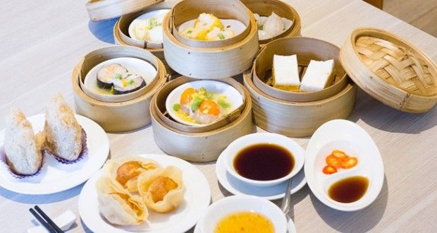 7-Day A la carte Dim Sum At Jasmine restaurant, Royal Princess Chiang Mai - Chiang Mai Travel Guide and Hotels Booking