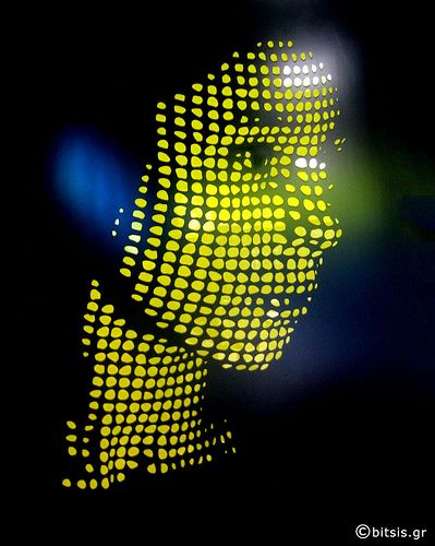 digital face - Google Search