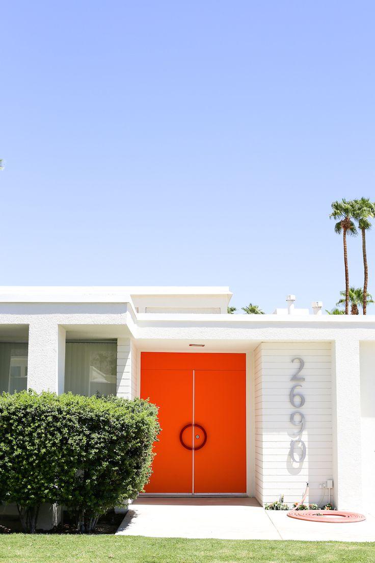 577 Best Mcm Doors Amp Entryways Images On Pinterest Entry