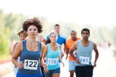 Coach Nicole's Half Marathon Running Music
