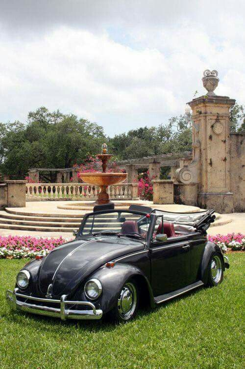 454 best images about Punch Buggy Love on Pinterest