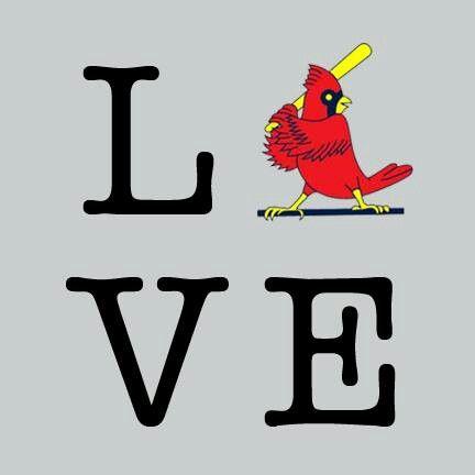 I <3 the Cardinals!