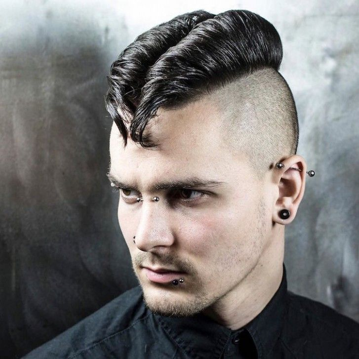 Ten Reasons Why People Love New Latest Hairstyle Boys 20 New Latest Hairstyle Boys 20 Greaser Hair Cool Hairstyles For Men Cool Hairstyles