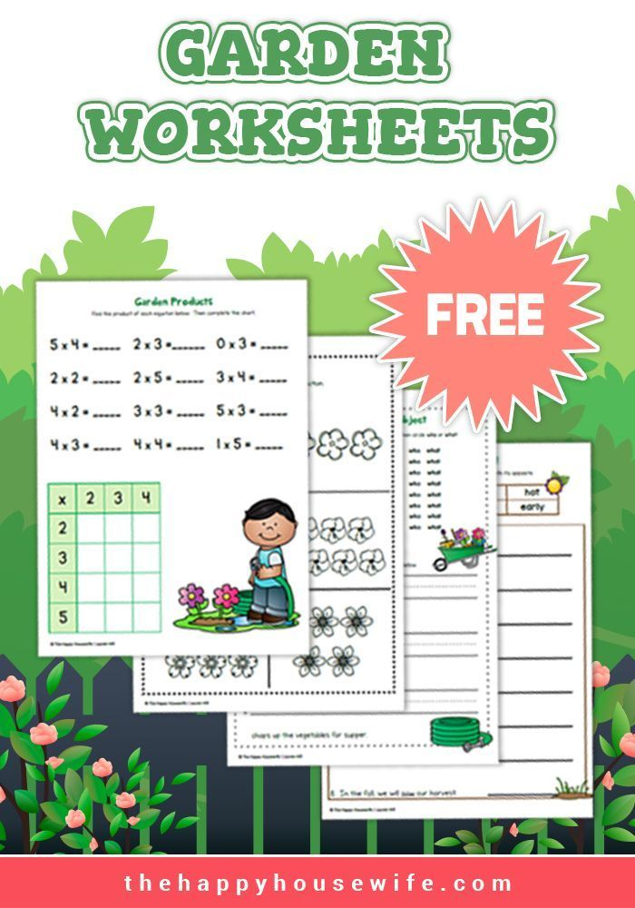 21++ Free homeschool worksheets Most Effective