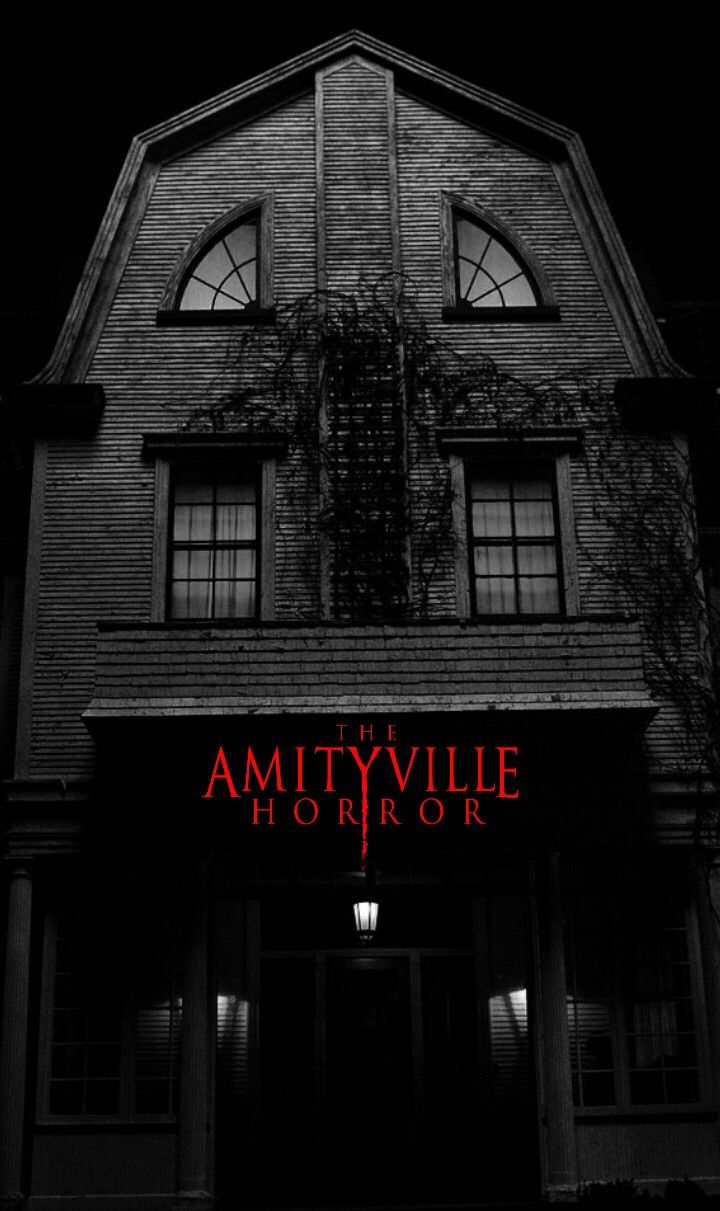 Pin by Vincent Gomez on Amityville Horror Horror movies