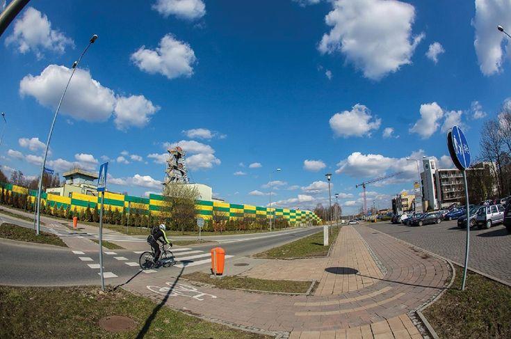 Znamy trasę tramwaju na południe Katowic