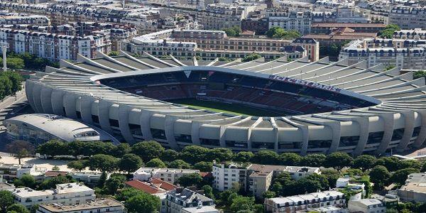 Tour des stades : le Parc des Princes