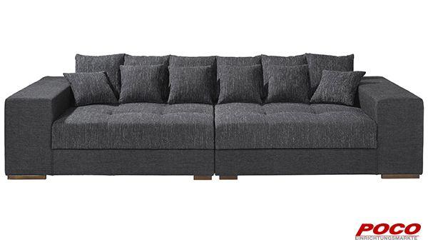 Big Sofa Grosse Sofas Sofa Gunstige Wohnzimmer