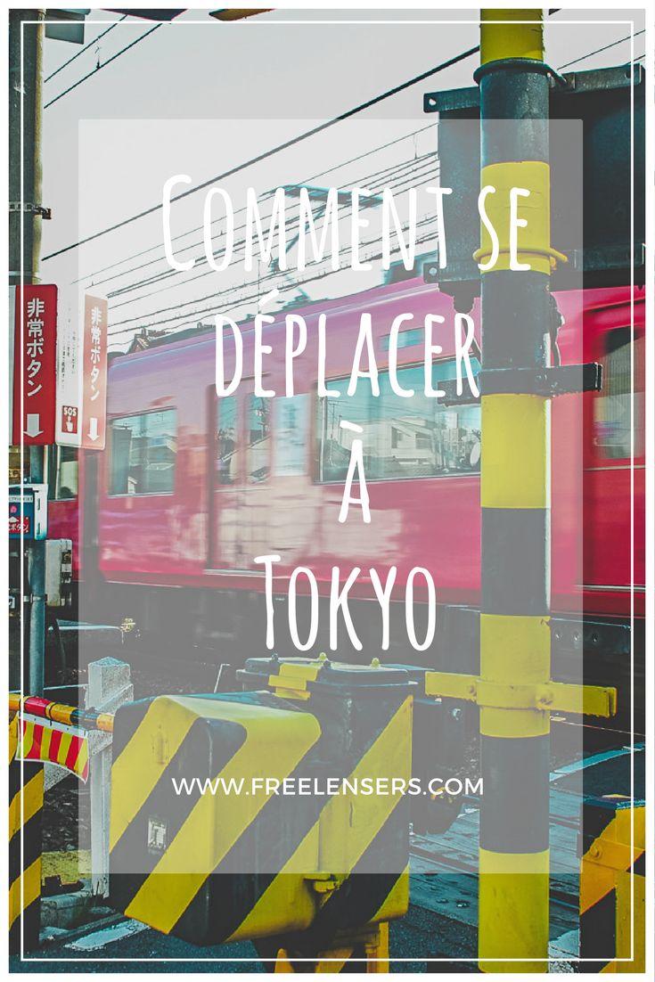 Japon, Asie : Train et métro à Tokyo, comment se déplacer. Sur notre blog voyage et photo nous vous partageons nos conseil, astuces, guides et itinéraires à travers nos récits et carnets de voyage. Vous recherchez comment préparer vos vacances ? Une idée de destination ? Quand partir ? Les activités à faire et les endroits à voir ? Découvrez nos aventures autour du monde ! #japon #tokyo #asie #train #metro #voyage