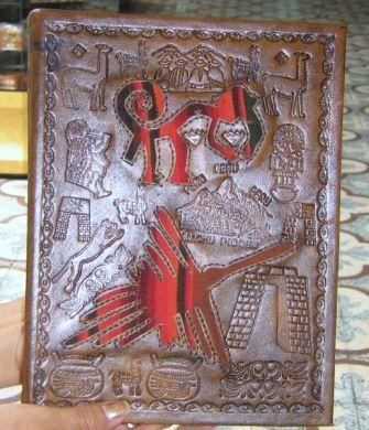 Inka Zeichen