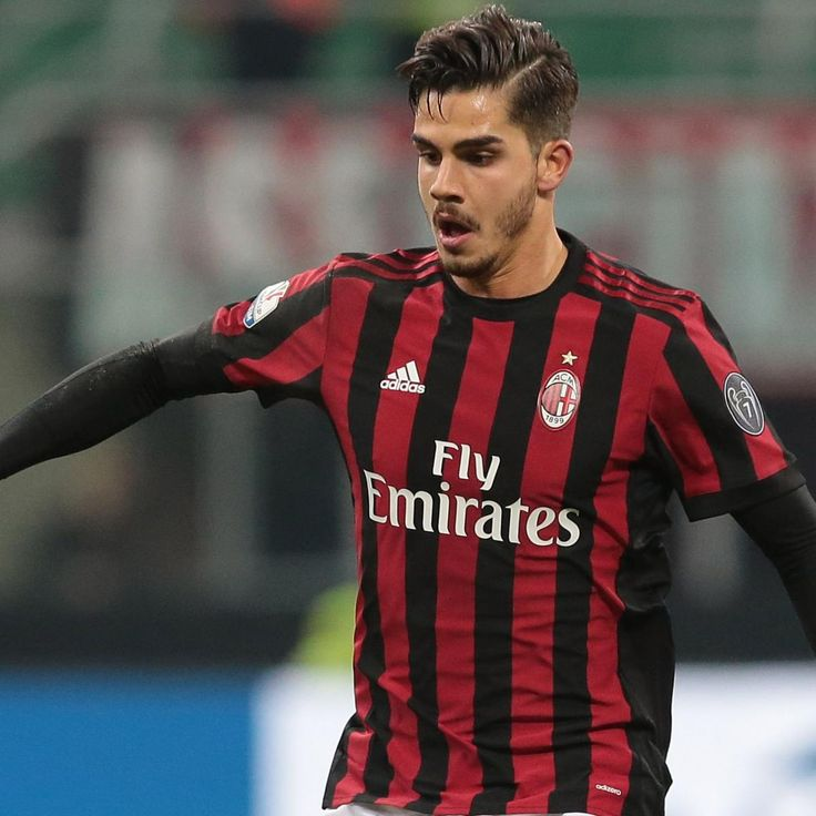 Arsenal Transfer News: Andre Silva's Agent Reportedly Talks AC Milan Future