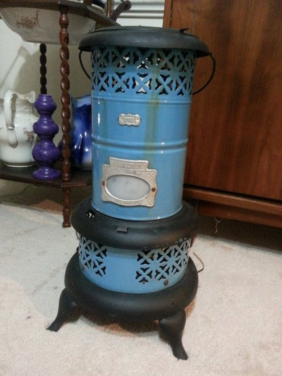 17 Best Images About Vintage Kerosene Heaters On Pinterest