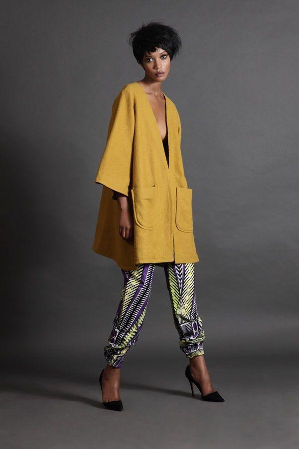 Kibonen est une marque basée à New York créée par une talentueuse styliste camerounaise. La marque a été sélectionné parmi celles mises en avant par le réseau de ITC Ethical Fashionen partenariat avec Eyes on Talents. Il faut savoir que Eyes on Talents est une plateforme en ligne qui permet de mettre en relation les ...