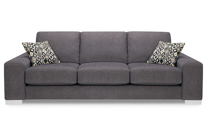 Contemporary Sofa Design From Canadian Manufacturer Trend