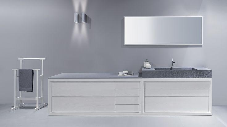 Oltre 25 fantastiche idee su mobili da bagno su pinterest for Berti arredamenti
