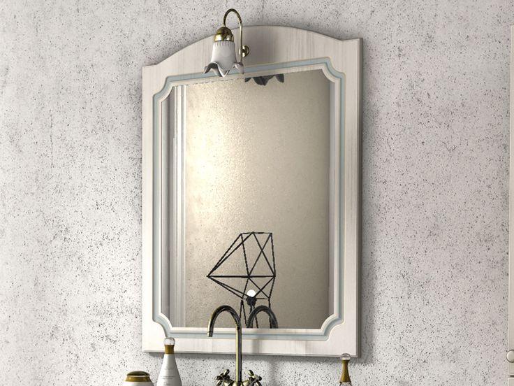 65 best specchi e lampade bagno images on pinterest filo - Lampade x bagno ...