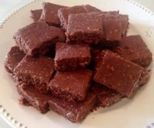 Chocolate Rough Slice  | Thermomix Homemade Christmas Gifts