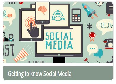 Bookmark e-Learning course: Getting to know Social Media - bookmark.com