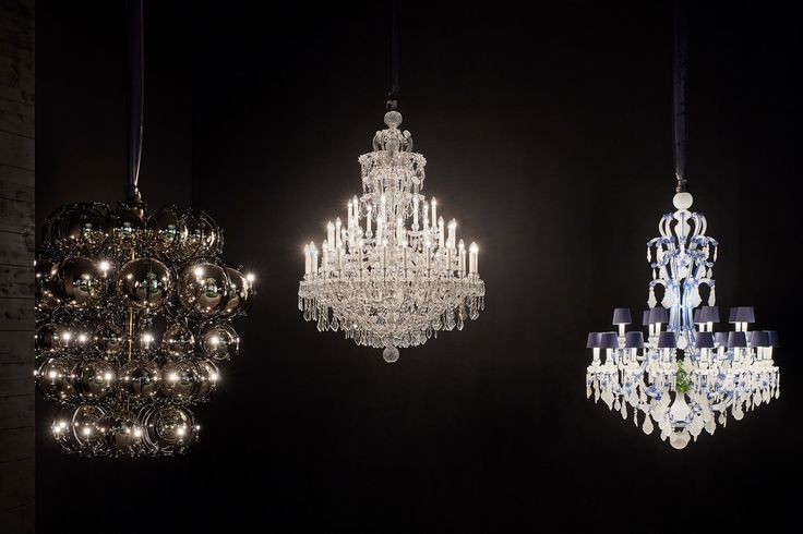 The cultivation of Maria Theresa, the majestic metal&glass arm chandelier and its firm rule throughout every era. #preciosamilan #preciosalighting #light #lighting #designlighting #luxurydesign #interiorstyle #hospitalitydesign #crystal #bohemiancrystal #chandelier #cultivationofchandelier #brilliance #euroluce #euroluce2017 #architecturelovers #milandesignweek #milandesignweek2017 #milan