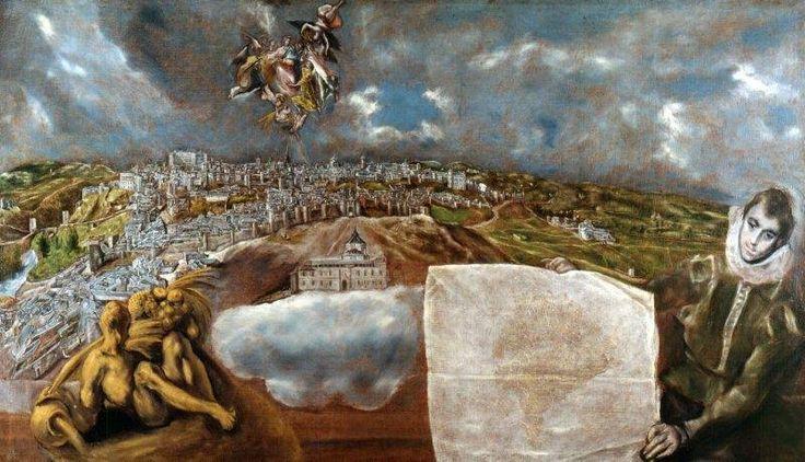 greco pentecost