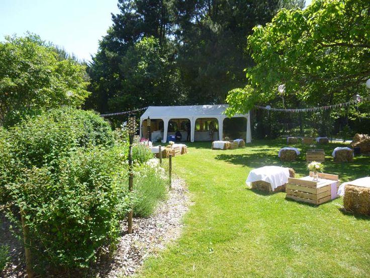 jardin cleray vallet 44330 location de salle de mariage salle de reception - Salle Mariage Vallet