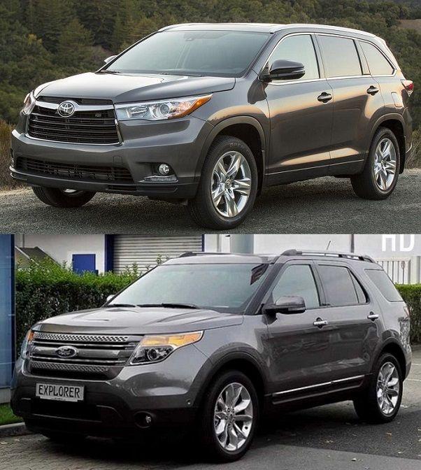 Toyota Highlander For Sale: Best 25+ 2014 Ford Explorer Ideas On Pinterest