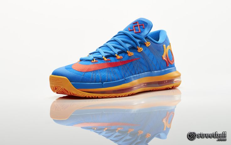 sports shoes 6f7ae cc878 After Kevin Durant shed light on the Elite version of his latest signature  a couple of months back, the Nike KD VI Elite