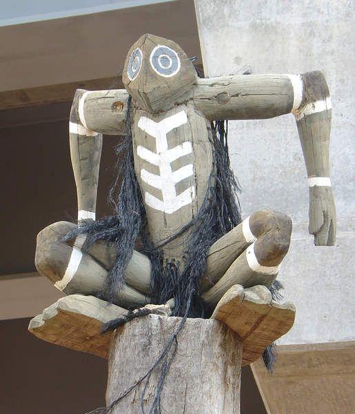 Image result for bunyip aboriginal