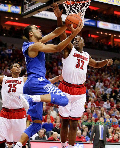 Kentucky's Trey Lyles' season gallery | Kentucky Basketball Tournament Special Galleries | Kentucky.com