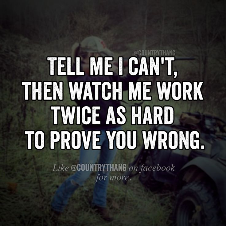 Watch Me Prove You Wrong Quote Quotes