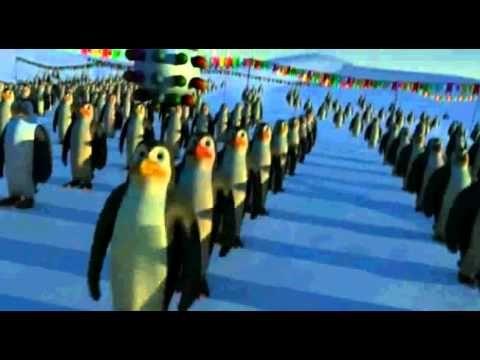 pinguindans mix