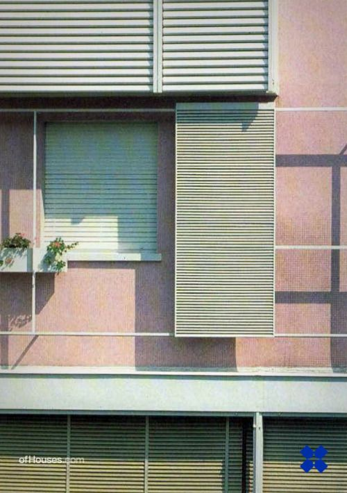 Lamelas' Starred Items - 243. Claudio Vender (Asnago Vender) /// Villa...