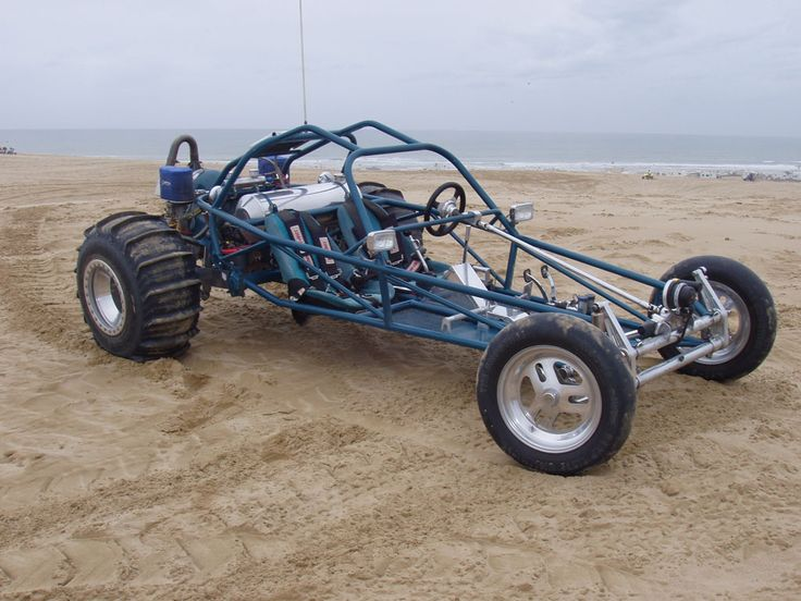 Dune Buggy - Should anyone dare to get rid of something like this... Please let me know!