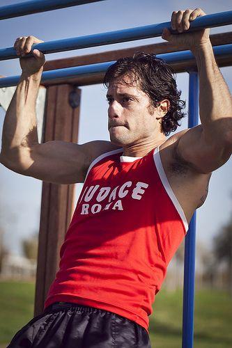 Weight Lifting Wrist Straps http://muscletrainingathome.com/bodyweightblitz/