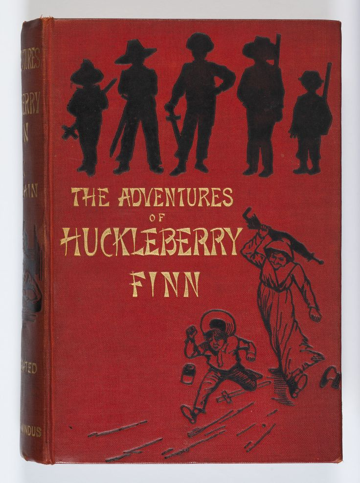 I Don't Think 'The Adventures of Huckleberry Finn' Should Be Banned