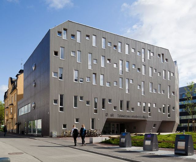 15 best X 2013 opiskelija-asuminen images on Pinterest | Student dormitory, Student house and ...