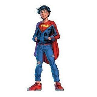 """Continuando a série """"Comentando os Super-Heróis"""" nosso colunista @carlosabsoares Carlos Soares CALLBAT do Canal @quadrimundi  fala hoje sobre o Superboy mas não o do Smallville ou como nós velhacos conhecemos na época Pequenópolis. Veja como foi a primeira aparição e saiba as principais curiosidades sobre este personagem.  Veja em Artecult.com (@artecult) - Canal @QuadriMundi (Quadrinhos Mangá & Animações) Artigo de Carlos CALLBAT em…"""