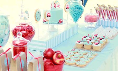 Decoraci n de fiestas infantiles en scissorspapercake for Decoracion de pinatas infantiles