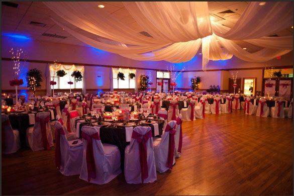 Wedding Reception Venues In Montgomery County Md
